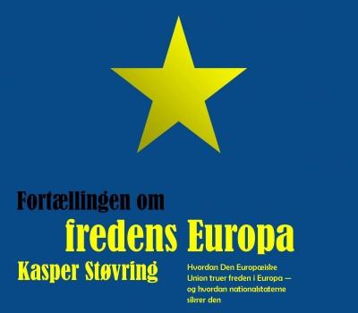 Fortællingen om fredens europa